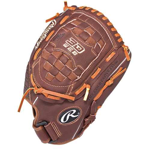 WORTH FP125 Fast Pitch Softball Glove